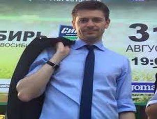 Elezioni Sindaco Isernia, Iari Colla: la  Lega  è  con Melogli e Forza Italia (video) Il coordinatore regionale Lega Molise on.Colla, oggi a Isernia.