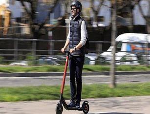300 monopattini elettrici per la mobilità alternativa a Frosinone