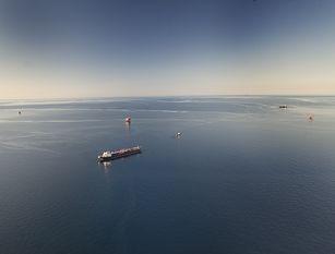 OdG Molise, giornalisti al corso di aggiornamento sulla piattaforma petrolifera 'Rospo mare' di Termoli