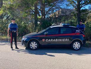 Ancora incendi nel Basso Molise Carabinieri sorprendono e sanzionano due agricoltori