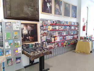 """BiblioMediaTeca Campobasso, ottenuto il contributo per l'acquisto di nuovi libri Felice: """"Un segnale importante di continuità con quanto stiamo realizzando per la promozione della lettura sul territorio"""""""