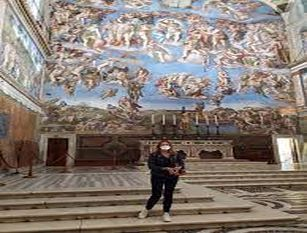 Domenica 5 settembre 2021 ingresso gratuito  nel Sistema Musei di Roma Capitale È possibile, dopo prenotazione obbligatoria, visitare gratuitamente musei civici, mostre e siti archeologici della città, ad esclusione dei Musei Capitolini e dell'area archeologica dei Fori Imperiali
