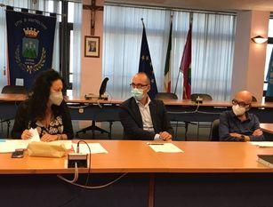 L'assessore Santavenere chiarisce i dieci punti del dup in commissione consiliare
