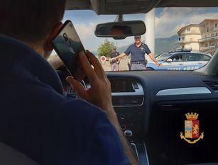Rete di cooperazione tra le Polizie Stradali nel rispetto del codice stradale