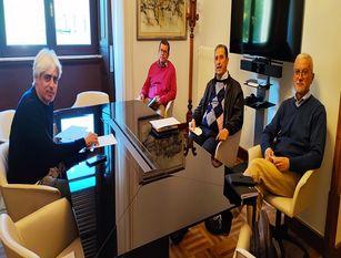 Archivio di Stato di Frosinone a rischio chiusura per carenza di personale
