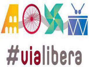 Campidoglio, domenica 10 ottobre torna il circuito ciclopedonale di #ViaLibera Nel fine settimana nuova sperimentazione del percorso turistico pedonale Termini-Fori