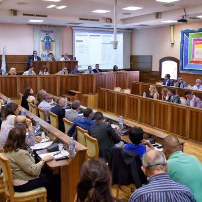 Isernia: Convocazione d'urgenza del consiglio comunale per il26 luglio pv