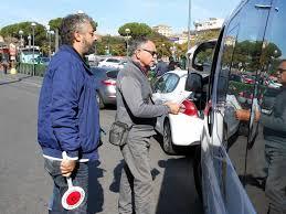 Aeroporto Ciampino: tolleranza zero nei confronti dei tassisti abusivi e di chi non rispetta le regole