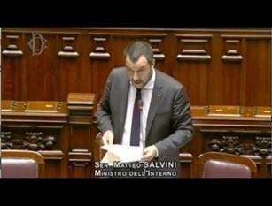 """Molise, in arrivo almeno 1,9 milioni per chi vive e lavora in montagna. Salvini: """"così passiamo dalle parole ai fatti"""""""