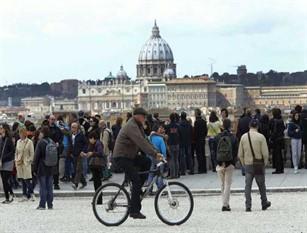 Fs Italiane a sostegno del turismo nel Lazio