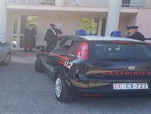 L'Arma dei Carabinieri rinforza le Stazioni delle Regioni Abruzzo e Molise obiettivo, rafforzare i presidi più piccoli ed assicurare una sempre maggiore proiezione dei servizi di controllo del territorio