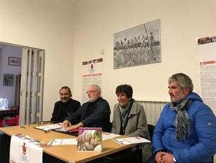 """""""Casa del Popolo"""" partiti e associazioni possono confrontarsi su vari temi legati al territorio"""