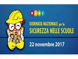 Micone ha inviato una nota al Ministro Busetti per una riflessione sui fenomeni sismici Ne discuteranno il prossimo 22 novembre in occasione della Giornata Nazionale della Sicurezza Scolastica