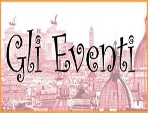 I nuovi appuntamenti di Culture Roma dal 29 settembre al 5 ottobre Il programma degli eventi è disponibile su culture.roma.it, sui canali FB e IG @cultureroma, TW culture_roma e con #CultureRoma