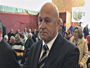 Stilato il rendiconto di fine mandato del sindaco Battista