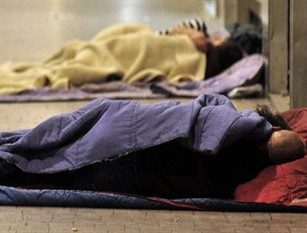 Roma Capitale, IFO e Medicina Solidale firmano protocollo su screening sanitario per persone senza dimora