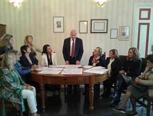 Adottata in Comune la Carta dei Diritti della bambina