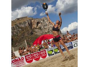 Terracina si prepara ad accogliere  i mondiali di Beach Tennis Gli atleti più forti si sfideranno in una competizione mondiale. L'evento si terrà dal 10 al 16 giugno prossimi