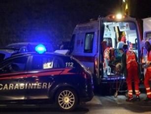 Travolge una ragazza sulle strisce pedonali e si allontana senza prestare soccorso I Carabinieri di Isernia lo identificano in 48 ore