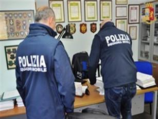 individuati e denunciati a Isernia i 4 autori  di una truffa di oltre 5.000 euro.