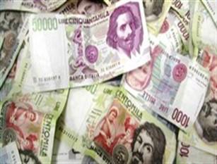 Furto In abitazione, sottratti 650.000 lire in contanti del vecchio conio.