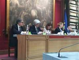 """Decreto Crescita: Antonio Pompeo in audizione alla Camera per l'Upi  """"Servono misure per promuovere investimenti pubblici locali"""""""