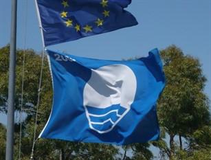 Campomarino si aggiudica la Bandiera Blu Confermato riconoscimento Fondazione educazione ambientale