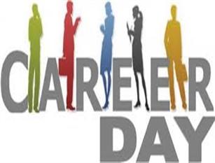 Career Day di Ateneo, incontro dei laureandi e dei laureati con il mondo del lavoro Giovedì, 16 maggio 2019 a partire delle ore 9.00 Aula Magna di Ateneo Via Francesco De Sanctis, Campobasso