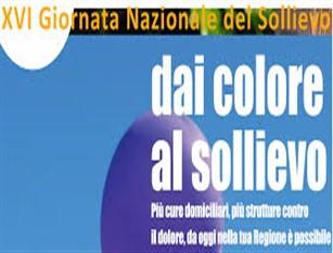 Giornata nazionale del sollievo, il programma molisano