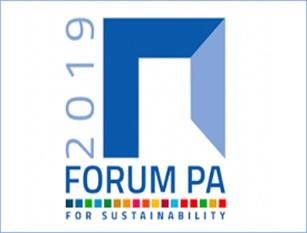 A Forum Pa 2019 Roma si aggiudica 5 premi per la Pa Sostenibile