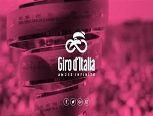 Campobasso si tinge di rosa con il passaggio del Giro d'italia 2019 L'evento è previsto domani 16 maggio