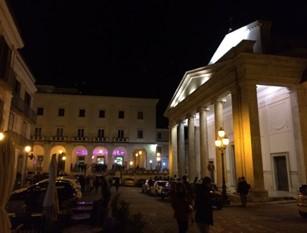 Chiusura al traffico del centro storico nel periodo estivo a Isernia