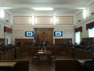 Gravina ha illustrato in Consiglio lo stato dei lavori d'attuazione del progetto Open Fiber in città