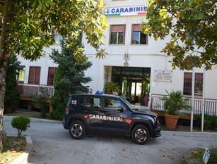 Attenzione ai malviventi dei tamponi fasulli. I Carabinieri mettono in guardia i cittadini anche dei piccoli centri.