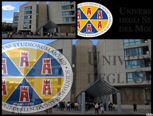 Sedi universitarie ancora chiuse al pubblico. Dal 15 al 29 marzo servizi garantiti e fruibili in modalità a distanza.