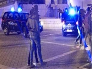 Carabinieri Isernia: multe a gogo per covid, proseguono i servizi di controllo del territorio.
