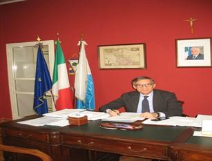 Alcuni chiarimenti dal sindaco d'Apollonio e dall'assessore alle attività produttive e politiche per il centro storico