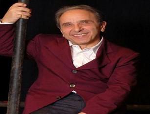 """Continuano le attività  al """"Nuovo Teatro Il Proscenio"""" di Isernia E' il turno di Ernesto Mahieux  con 'Per una bomba in meno'"""