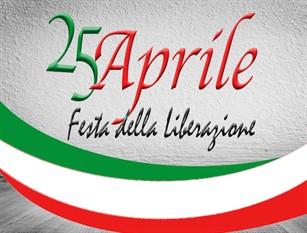 Il Sindaco Ottaviani: il 25 aprile, non solo storico, ma sempre attuale.