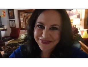 Polizia di Stato di Isernia: Daniela Terreri testimonial per il rispetto delle misure di contenimento