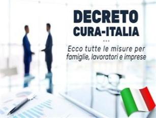 Decreto Cura Italia: come funziona la sospensione del mutuo Il mutuatario dovrà corrispondere alla banca metà degli interessi che matureranno sul debito residuo nel periodo di sospensione