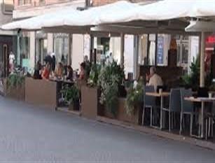 Frosinone: la giunta vara il progetto City Outdoor, per bar e ristoranti.