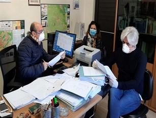 Emergenza Covid-19: il Comune di Ferentino attiva un conto dedicato Il sindaco Pompeo: la solidarietà è l'arma vincente contro un nemico che ci tiene distanti