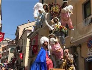Covid blocca secolare processione 'Misteri' di Campobasso Ci sarà giornale online con ricordi, curiosità, aneddoti e foto