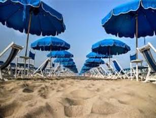 A Roma spiagge sicure. Ritorna anche quest'anno la web App per gestire gli ingressi