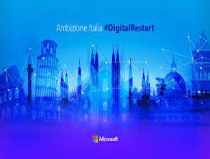 Campidoglio: al via #DigitalRestart, programma di formazione nei Centri Orientamento al Lavoro Roma città pilota in Italia del programma di Microsoft e Fondazione Mondo Digitale
