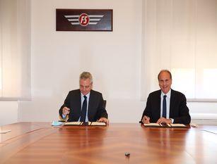 Italia: la BEI a fianco del Gruppo FS Italiane per i nuovi treni regionali ibridi a ridotto impatto ambientale
