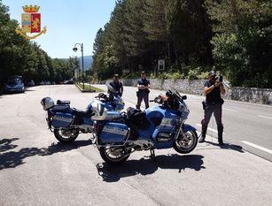 "Campagna di sicurezza stradale ""SAFETY DAYS"""