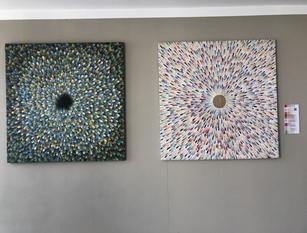 """""""Molise Art"""": presentata la mostra di artisti molisani  voluta da Caperam e comune di Termoli"""