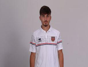 Altro acquisto per i Lupi, preso Capuozzo per la difesa rossoblù Il Campobasso chiude l'accordo per il terzino scuola Udinese